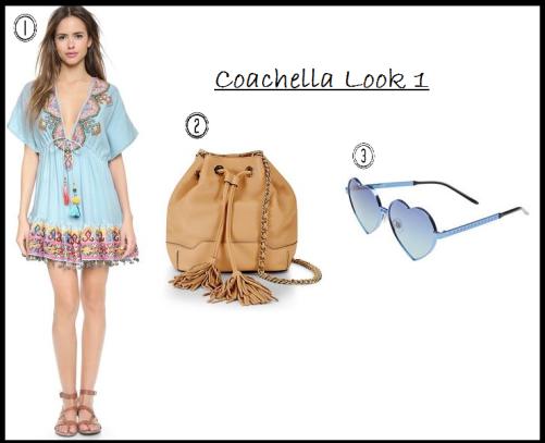 Coachcella Look 1