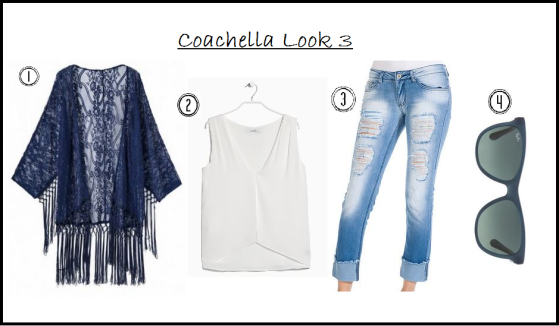 Coachcella Look 3