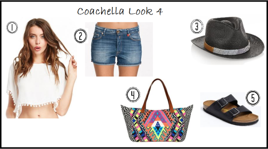 Coachcella Look 4