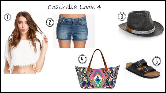 Coachcella Look 4