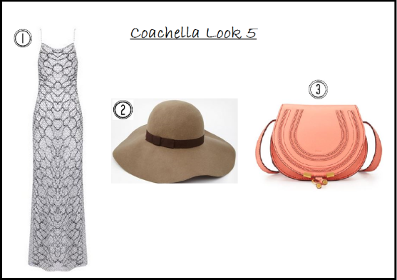 Coachcella Look 5