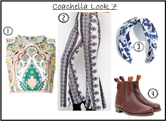 Coachcella Look 7