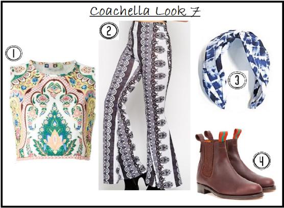 Coachcella Look 7